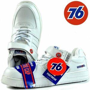 安全靴 メンズ ブランド 76Lubricants ナナロク スニーカー セーフティー シューズ 靴 メンズ 3036 ホワイト/ホワイト 25.5㎝ 新品 /