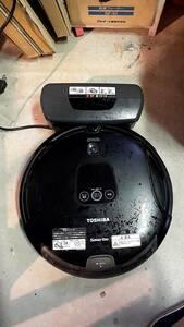 TOSHIBA smarbo ロボット掃除機