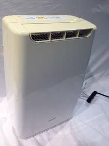 ★4134★アイリスオーヤマ 衣類乾燥除湿機 DDA-20 部屋干し 2017年製 乾燥 湿気取り 除湿機