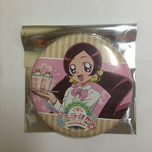 プリキュア アニメイトカフェ キッチンカー つぼみ キュアブロッサム 缶バッジ