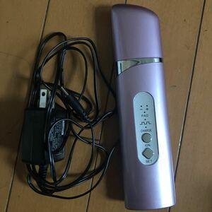 ウォーターピーリング 美顔器 毛穴 ウォーター クリーン イオン導入 超音波 保湿 リフトアップ ウォーターピーラー