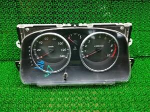 917 ダイハツ 純正 ムーヴ ムーブ カスタム L150S L152S L160S スピードメーター パネル メーターパネル タコ付 速度計