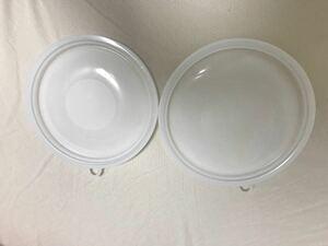 T-fal フライパン.鍋用蓋 シールリッド 2枚