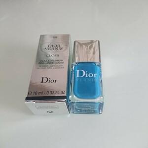 ディオール Dior ネイル 198