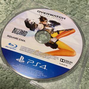 オーバーウォッチ  PS4 PS4ソフト
