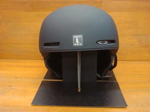 Новый товар OAKLEY( Oakley ) SNOW HELMET MOD1 - ASIA FIT- MIPS  [ L размер  ]   ( 61-65cm )  Blackout 02E посланный  включенный
