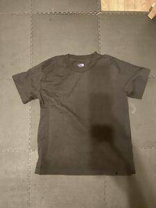ノースフェイス パープルレーベル Tシャツ ポケットなし