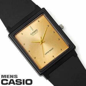 ■即決■新品・未使用 カシオ 腕時計 チプカシ チープカシオ アナログ CASIO メンズ レディース ユニセックス ウレタンベルト ブラック