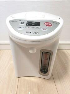 タイガー魔法瓶 PDK-Y220 電動ポット