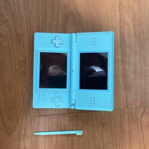 ニンテンドーDS Lite 任天堂DS Nintendo タッチペン 充電器 ※起動確認済み。状態異常なし。