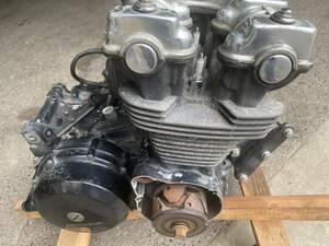 A5066 HONDA CB750FC エンジンassy RC04 RC01エンジン F FA FB FC
