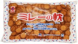 ミレービスケット(ミレーの枕) 800g  【野村煎豆加工店 高知 お菓子 駄菓子 ファミリーサイズ】