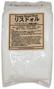 パイオニア企画 リスドォル 800g     【製菓材料 洋粉 こだわり食材 小麦粉 フランスパン用粉】