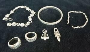 ★値下げしました!!!!★☆正規品☆4℃ ブレスレット シルバー925 bracelet silver925