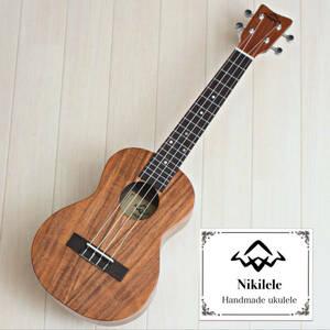 【新ブランド】ニキレレ NKU-T2 【テナー・ウクレレ】