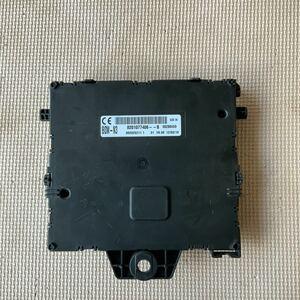 Renault Kangoo computer 2109-10-1(2