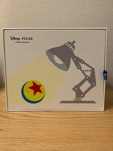 Disney PIXAR 20タイトル コレクション ブルーレイ版