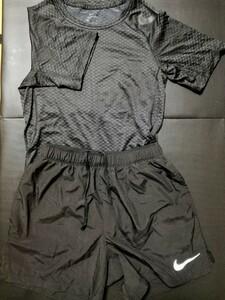 スポーツウェア 上下セット 半袖 tシャツ ショートパンツ トレーニングウェア カジュアル 薄手 吸汗速乾 無地 通気防臭