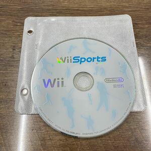 Wiiスポーツ Wii Sports Wiiソフト 任天堂 NINTENDO