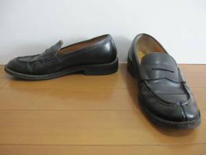 REGAL worth collection リーガル ワースコレクション 2413 紳士靴 ビジネスシューズ 黒 24㎝EE 日本製 O2109D