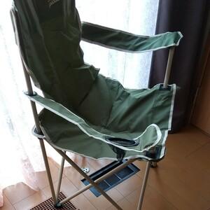 折り畳み式携帯用椅子 コールマン アームチェア Chair