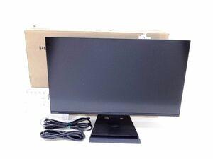 099s●I・O DATA アイ・オー・データ LCD-DF241SXVK-A 23.8型 ゲーミングモニター ブラック スピーカー内蔵 ※中古