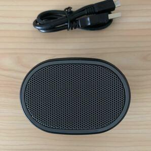 SONY ワイヤレスポータブルスピーカー SRS-XB01 ブラック