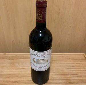 シャトーマルゴー 2004 750ml 赤ワイン ボルドー 送料込み