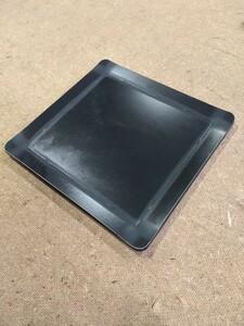 即日発送 鉄板  6ミリ×200x210(mm)  四方曲げ