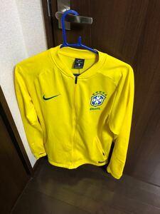 NIKE ナイキ ジャージ ブラジル代表 トレーニング