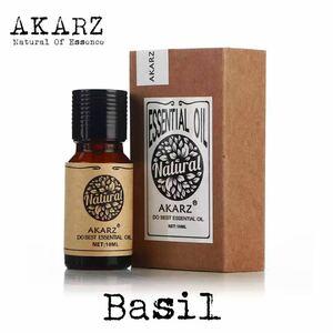 バジル Basil 10ml 精油 アロマオイル エッセンシャルオイル