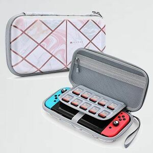 新品 好評 Nintendo Mumba Y-3C ハンドストラップ付 ゲ-ムカ-ドケ-ス Switch ケ-ス 防水 防塵 耐衝撃 ニンテンドスイッチ 収納バッグ