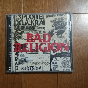 BAD RELIGION/all ages