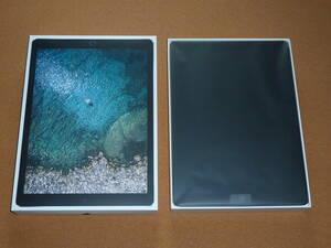 未使用品 iPad Pro 12.9 inch 512GB スペースグレイ 第二世代 ホームボタン Apple アイパッド プロ Wi-Fi版 12.9インチ アップル