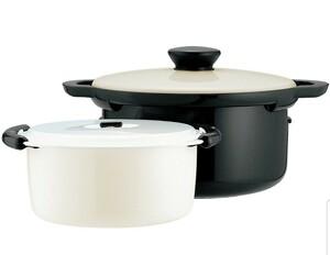新品保温調理鍋 日本製 内鍋をレンジで加熱して保温容器にセット 火を使わずに簡単!レンジでかんたんエコ調理鍋 RE-312