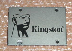 Kingston SSD 240GB SUV500/240G