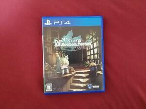 PS4ソフト メルヘンフォーレスト