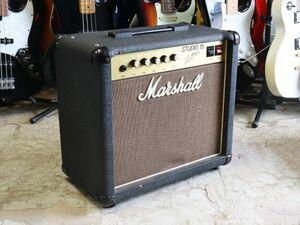 【中古】Marshall STUDIO15 ギターアンプ 真空管 15W マーシャル 【2021090005117】