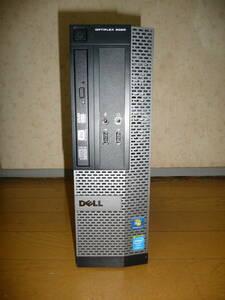 送料無料 値下げ OptiPlex 3020 Win10 Core i5 4570 メモリー8GB HDD1000GB