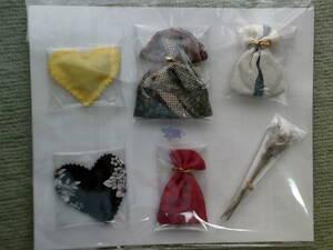 完全無農薬ラベンダードライフラワー香り袋 創作手作りセット   新品