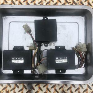 ヤマハRZ250R 1HX CDI x2個 YPVSコントロールユニット