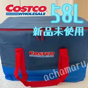 コストコ クーラーバッグ 58L 大容量 保冷バック COSTCO 大人気 エコバッグ