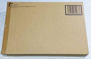 【未開封品】METAL BUILD ストライクフリーダムガンダム 光の翼オプションセット SOUL BLUE Ver. 魂ウェブ商店限定