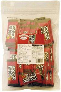 1袋 とうがらし梅茶 お徳用パック(2g×50p)/1個