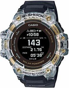 マルチカラー F [カシオ] 腕時計 ジーショック G-SQUAD GBD-H1000-1A9JR メンズ ブラック