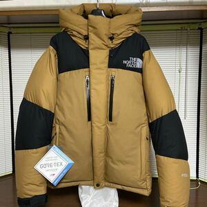 ★THE NORTH FACE ノースフェイス バルトロライトジャケット Baltro Light Jacket ND91950