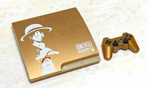 PlayStation3 ワンピース海賊無双 GOlD EDITION