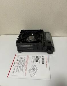 イワタニ カセットコンロ タフまる CB-0DX1