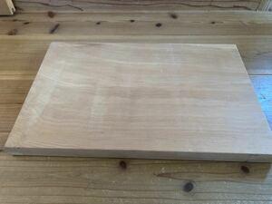まな板 木製