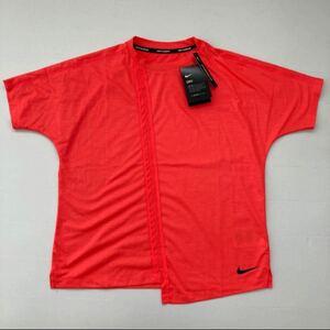 【新品未使用】NIKE/ナイキ/レディース/Tシャツ/半袖/DRIFIT/ドライフィット/NIKERUNNING/ランニング